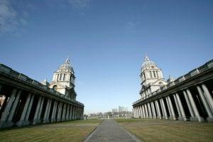 The University of Greenwich
