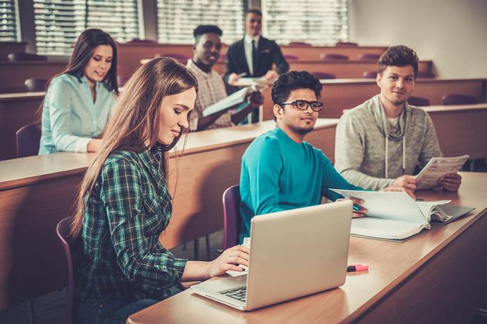 Susitikimų su universitetų atstovais organizavimas