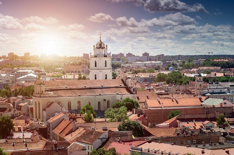 KalbaLt Vilniuje
