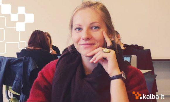 Didžiausias studijų Danijoje privalumas – patirtis