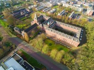 Breda University Olandijoje