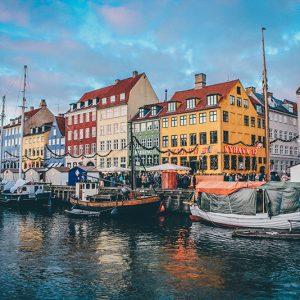Studijos Danijoje – sėkmingai ateičiai