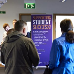 Puiki proga sužinoti viską apie Anglia Ruskin University!