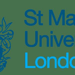 St. Mary's University Twickenham, London