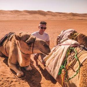 AUDRIUS KINDURYS – galimybė pažinti Omano kultūrą