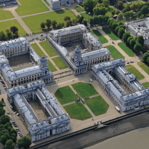 Verslo studijos Londono Greenwich universitete