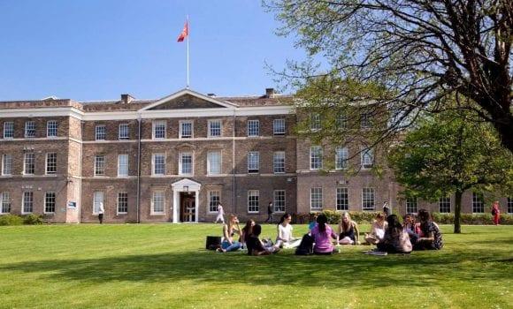 Viskas apie marketingo studijas – University of Leicester