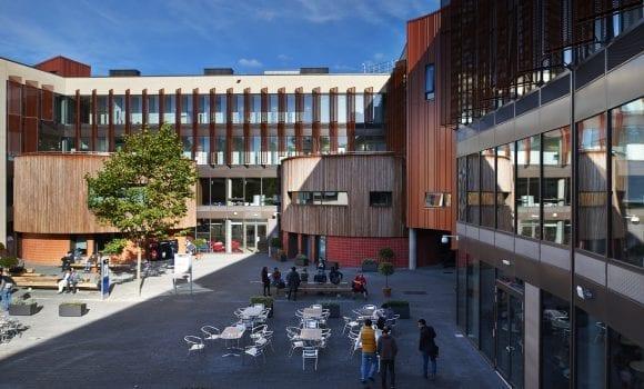 Studijuok Kembridže – viskas, ką reikia žinoti apie grafinio dizaino, iliustracijos ir animacijos studijas!