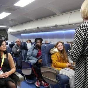 Mes juk ir vėl keliausime – sužinok, kaip tapti turizmo ir aviacijos industrijos dalimi!