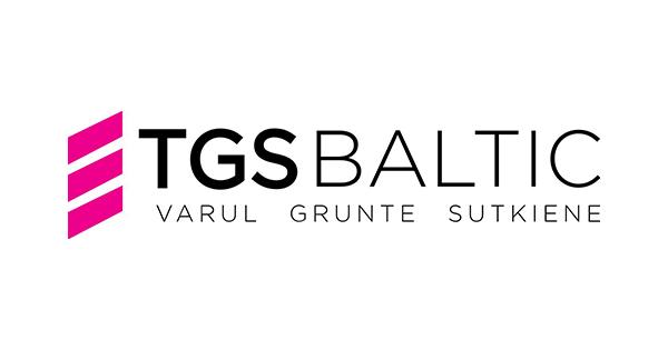 tgs baltic
