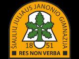 Šiaulių Juliaus Janonio gimnazijos