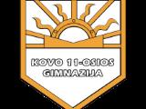 Kauno Kovo 11-osios gimnazija