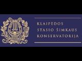 Klaipėdos Stasio Šimkaus konservatorija