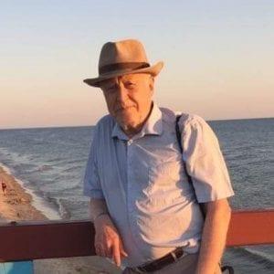 79-erių Jurgis Krukis: kalbą mokėsi – draugų turėsi