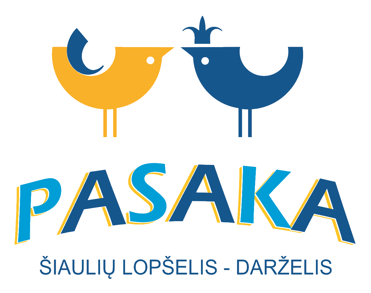 """Šiaulių lopšelis-darželis """"Pasaka"""""""